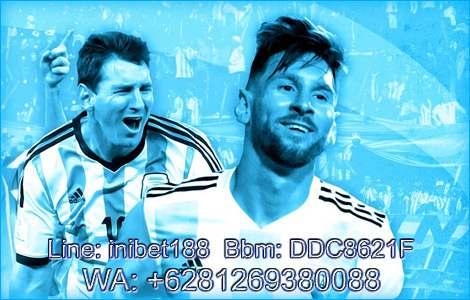Argentina Vs Islandia16 Juni 2018