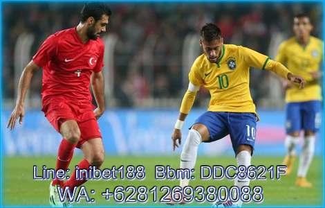 Austria vs Brasil 10 Juni 2018 | inibet188