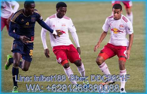 Bethlehem Steel Vs New York RB II 21 Juni 2018 | inibet188
