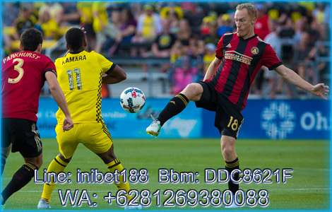 Columbus Crew Vs Atlanta United 14 Juni 2018 | inibet188