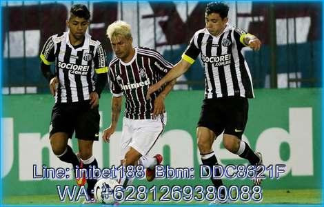 Fluminense Vs Santos 14 Juni 2018 | inibet188
