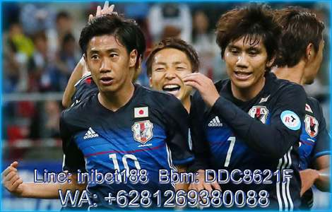 Jepang Vs Senegal 24 Juni 2018 | inibet188