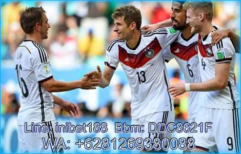 Jerman Vs Swedia 24 Juni 2018 | inibet188