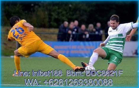 Lincoln Red IMPS Vs Drita 30 Juni 2018 | inibet188