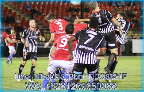 Melbourne Knights Vs Hume City 22 Juni 2018 | inibet188