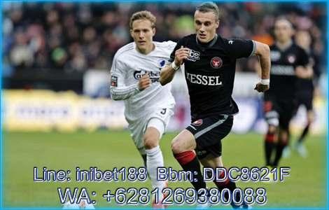 Midtjylland Vs Malmo FF 29 Juni 2018 | inibet188