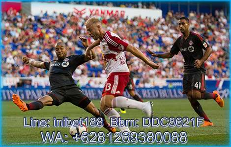 New York RB Vs Dallas 24 Juni 2018 | inibet188