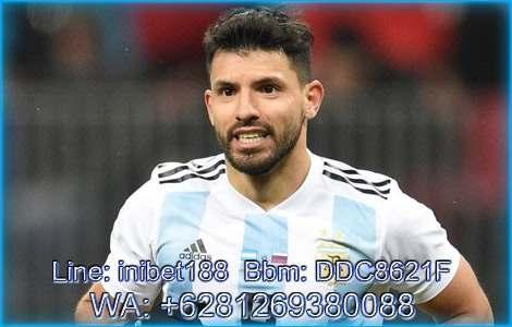 Nigeria vs Argentina 27 Juni 2018 | inibet188