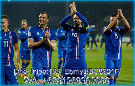 Nigeria vs Islandia 22 Juni 2018 | inibet188