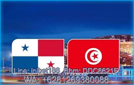 Prediksi Skor Panama Vs Tunisia 29 Juni 2018 | inibet18