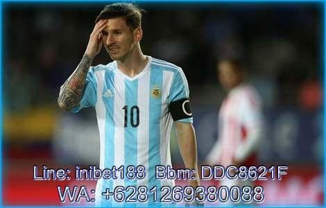 Perancis Vs Argentina 30 Juni 2018 | inibet188