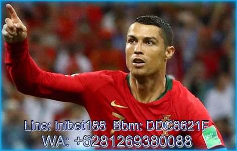 Portugal Vs Moroko 20 Juni 2018 | inibet188