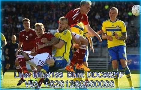 Swedia vs Peru 10 Juni 2018 | inibet188