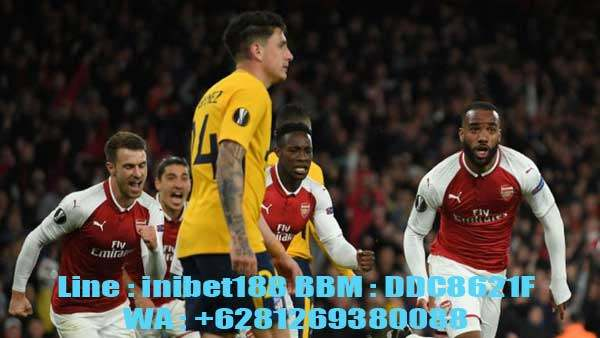 Prediksi Skor Atletico Madrid vs Arsenal