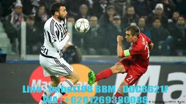 Prediksi Skor Juventus vs Bayern Munchen