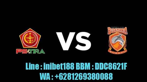 Prediksi Skor PS TIRA vs Borneo