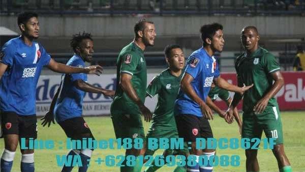 Prediksi Skor PSMS Medan vs Persipura