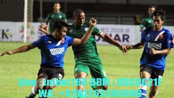 Prediksi Skor PSMS Medan vs PSM Makasar