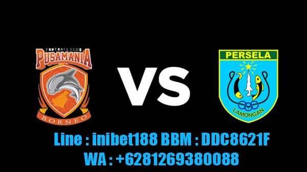 Prediksi Skor Persela vs Borneo