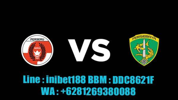 Prediksi Skor Perseru Serui vs Persebaya Surabaya