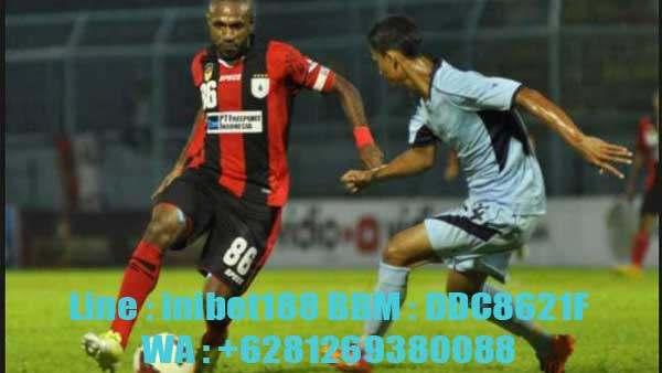 Prediksi Skor Persipura vs PSIS Semarang