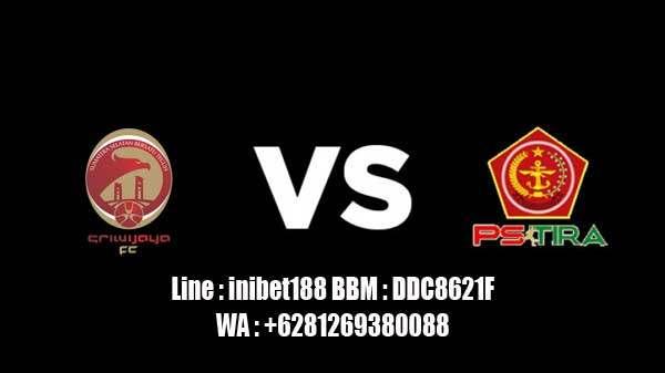 Prediksi Sriwijaya vs PS TIRA
