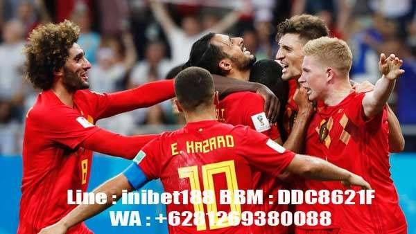 Prediksi Skor Brasil vs Belgia