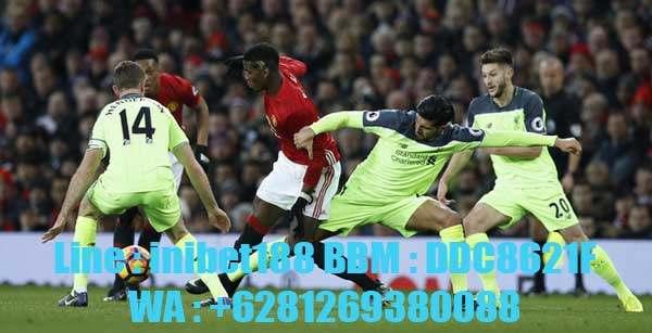 Prediksi Skor Manchester United vs Liverpool