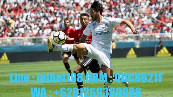 Prediksi Skor MU vs Real Madrid