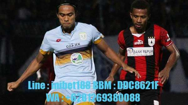 Prediksi Skor Persela Lamongan vs Persipura