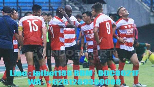 Prediksi Skor PSIS Semarang vs Madura United