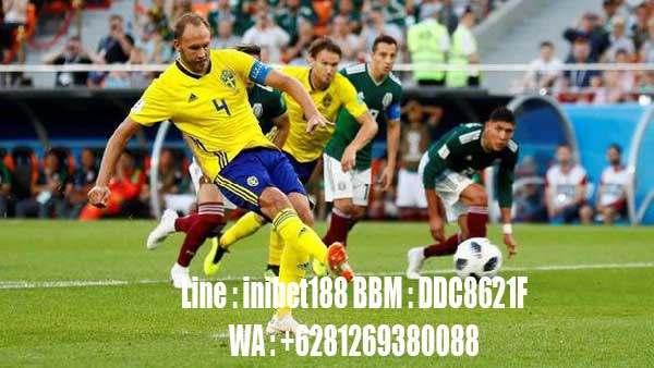 Prediksi Skor Swedia vs Inggris