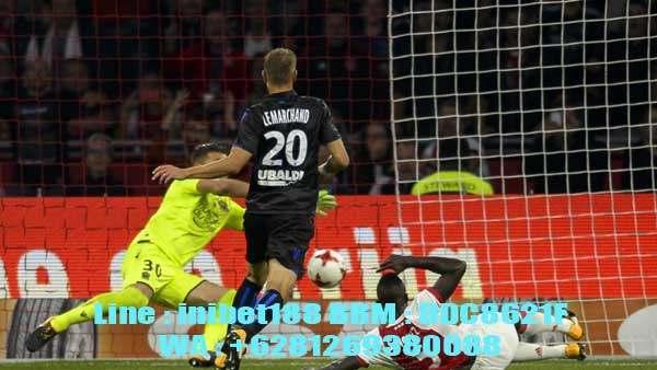 Prediksi Skor Ajax vs Dynamo Kyiv