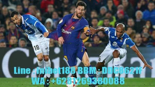 Prediksi Skor Barcelona vs Deportivo Alaves