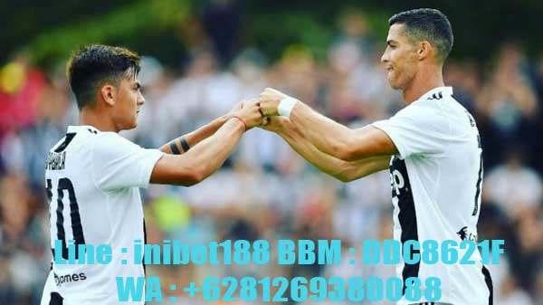 Prediksi Skor Chievo vs Juventus