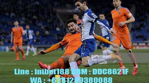 Prediksi Skor Espanyol vs Valencia