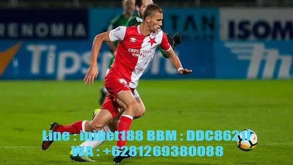 Prediksi Skor Dynamo Kyiv vs Slavia Prague