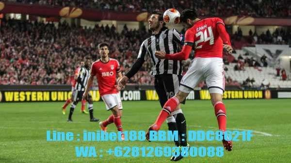 Prediksi Skor PAOK vs Benfica