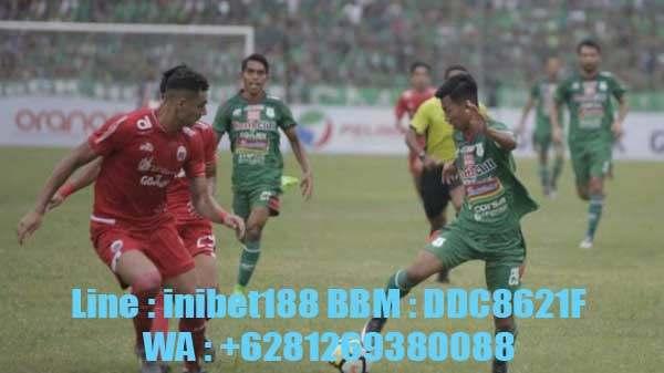 Prediksi Skor Persija vs PSMS Medan