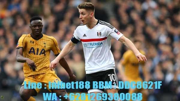 Prediksi Skor Tottenham Hotspur vs Fulham