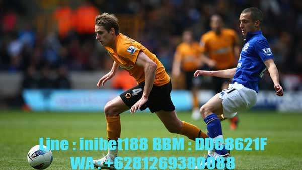 Prediksi Skor Wolverhampton Wanderers vs Everton