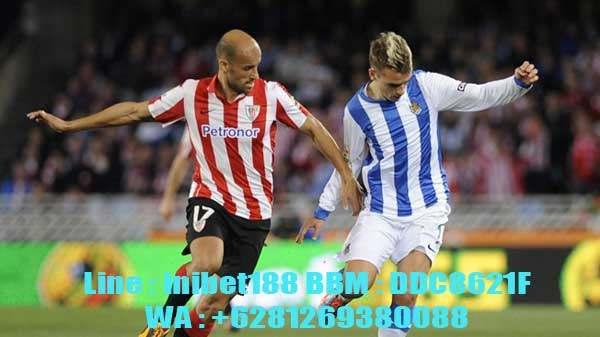 Prediksi Skor Athletic Bilbao vs Leganes