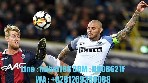 Prediksi Skor Bologna vs Inter Milan