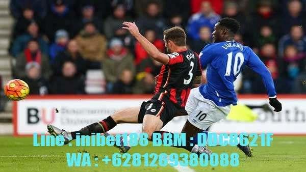 Prediksi Skor Bournemouth vs Everton