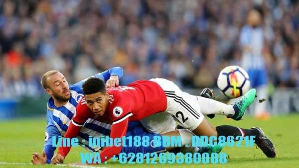 Prediksi Skor Brighton vs Manchester United