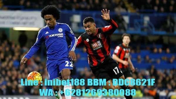 Prediksi Skor Chelsea vs Bournemouth