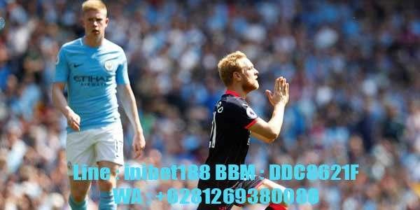 Prediksi Skor Manchester City Vs Huddersfield Town