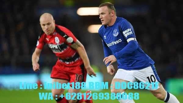 Prediksi Skor Everton vs Huddersfield Town