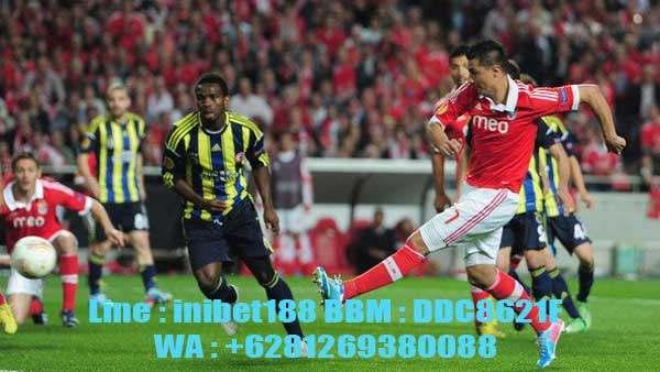 Prediksi Skor Fenerbahce vs Benfica