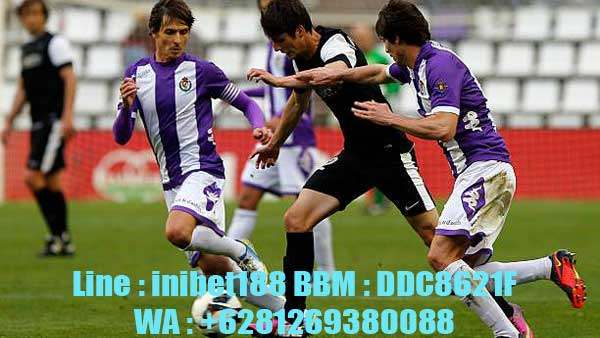 Prediksi Skor Girona vs Real Valladolid